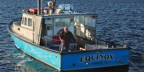 Equinox to Nebo Lodge - July 6th