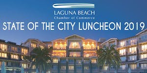 State of the City Mayor's Luncheon