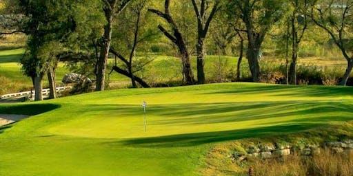 GOLF   The Golf Club at Champions Circle