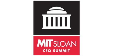 2019 MIT Sloan CFO Summit tickets