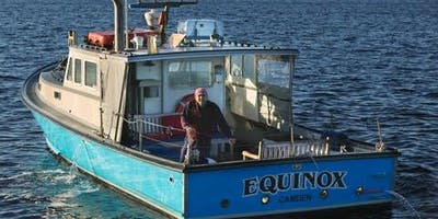 Equinox to Nebo Lodge - July 27th