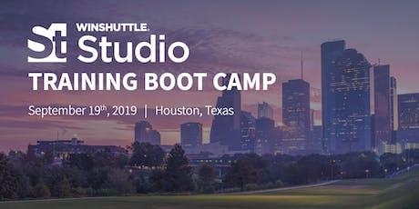 Winshuttle Studio Training Boot Camp - Houston tickets