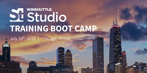 Winshuttle Studio Training Boot Camp - Chicago
