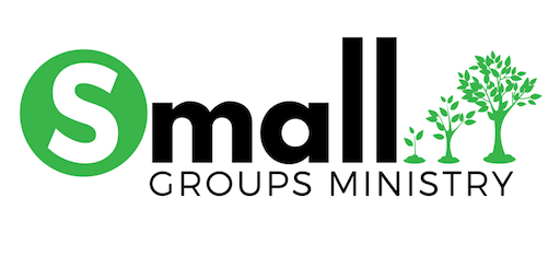 Small Group Leader Workshop - August 17, 2019 - Fall Cohort I (RM 20)