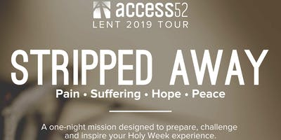 Lent Tour 2019 - Lethbridge