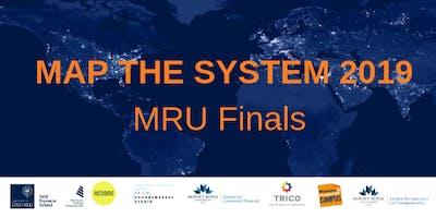 Map the System MRU Final