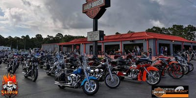 2nd Annual Ride with Dad