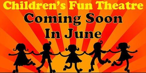 """Let's Play"" Children's Fun Theatre"