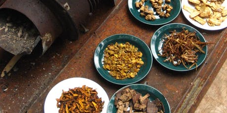 Chinese Herb Processing (Pao Zhi) tickets