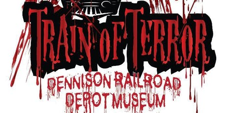 Train of Terror tickets