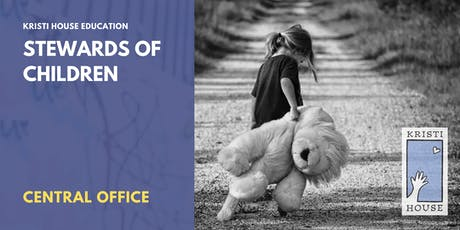 Stewards of Children - Central Office tickets