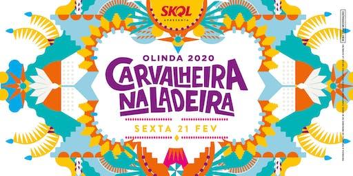Carvalheira Na Ladeira 2020 - Sexta