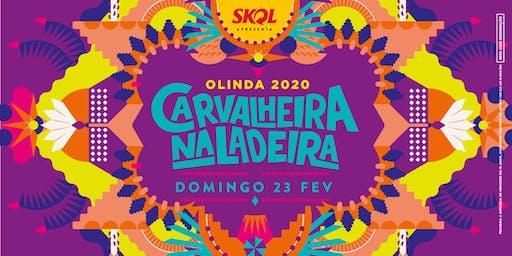 Carvalheira na Ladeira 2020 - Domingo