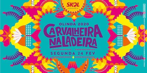 Carvalheira Na Ladeira 2020 - Segunda