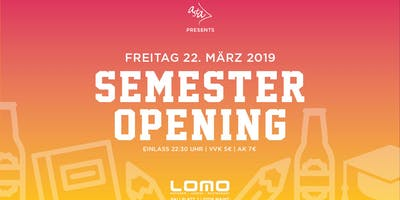 Semester Opening - Hochschule Mainz
