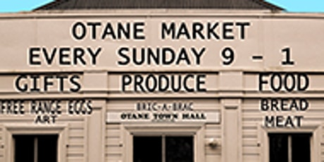 Otane Markets tickets