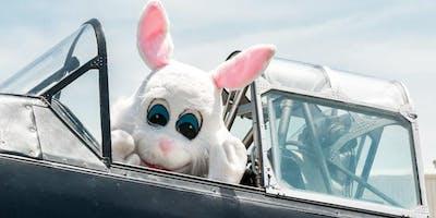 Yanks Easter Eggstravaganza and FREE Egg Hunt