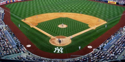 8/16 - New York Yankees v. Cleveland Indians Tailgate Party + Tickets