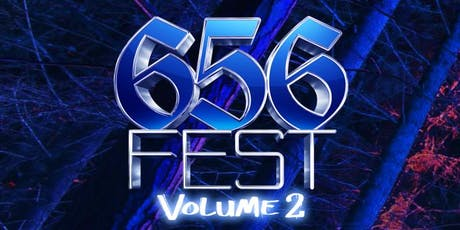 656 Fest 2019 tickets