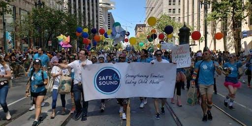 2019 SF Pride with Safe & Sound