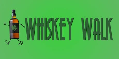 DC Whiskey Walk tickets