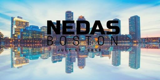 NEDAS 2019 Boston Symposium