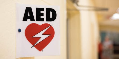 Helping Hearts: FREE CPR/AED Training - SFU Burnaby, Session 1 (12pm) tickets