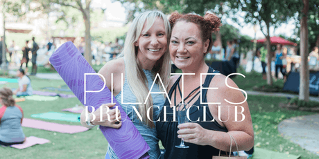 Pilates Brunch Club 2019 tickets