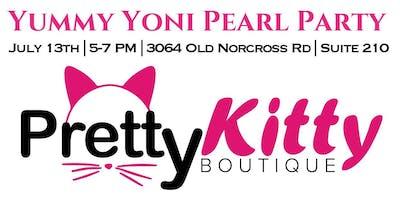 Yummy Yoni Pearl Party