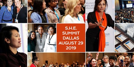 S.H.E. Summit Dallas tickets