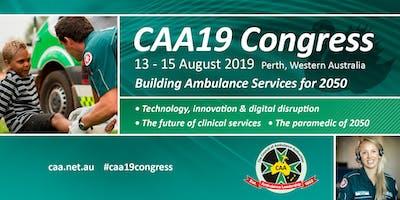 CAA19 Congress