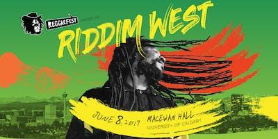 Calgary ReggaeFest\