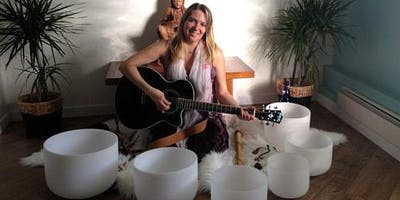 Introduction to Sound Healing - with Theda Phoenix