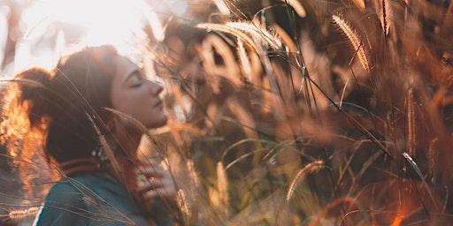 Women's Transformative Nature Retreat