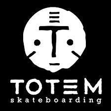 Totem Skateboarding logo