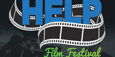 HELP Film Festival Screening Night 2019 tickets