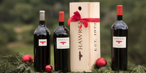 Wine Club Holiday Open House