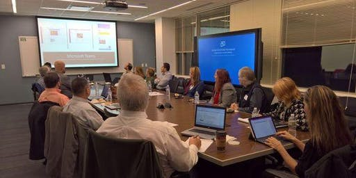 SharePoint Saturday Philly - June 22, 2019