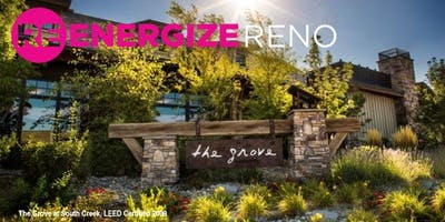 ReEnergize Reno - 2nd Annual Green Building Award Program