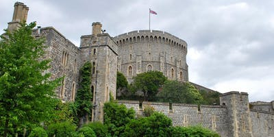 Autistic Families Trip to Windsor Castle