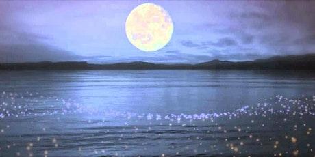 Full Moon Class & Meditation Releasing Limiting Beliefs (RECORDED) tickets