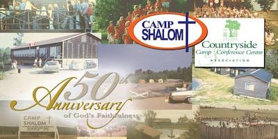50th Anniversary Celebration Dinner