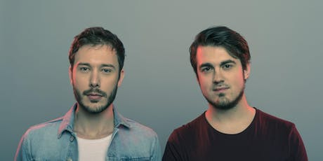 Vicetone tickets