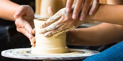 90-Minute Pottery Fun