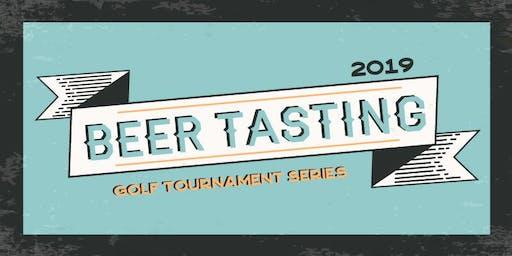 2019 Beer Tasting Series @ Knollwood Country Club