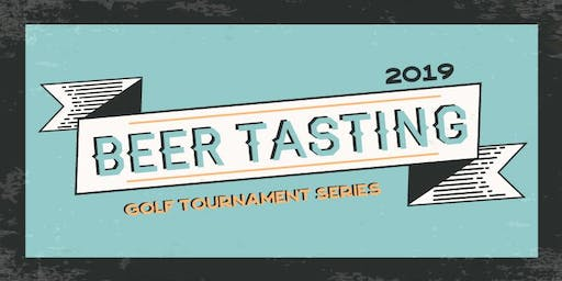2019 Beer Tasting Series @ Diamond Bar Golf Course