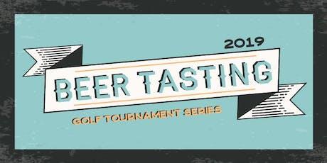 2019 Beer Tasting Series @ La Mirada Golf Course  tickets