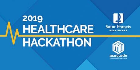 Healthcare Hackathon 2019 tickets