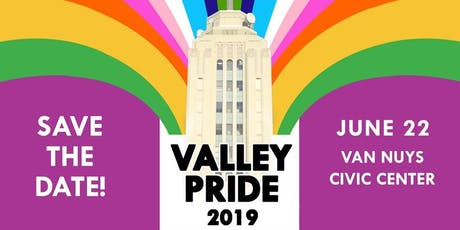 Valley Pride tickets