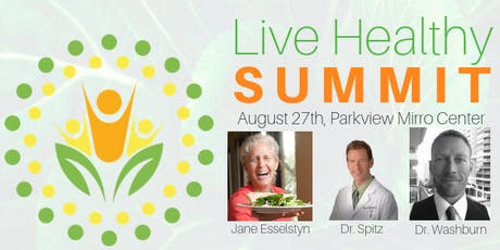 Live Healthy Summit tickets